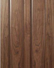 HP17 Walnut Door