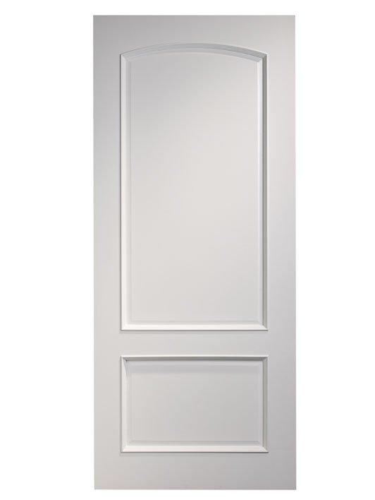 RB7 Primed White Door