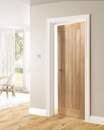 hp22 oak door