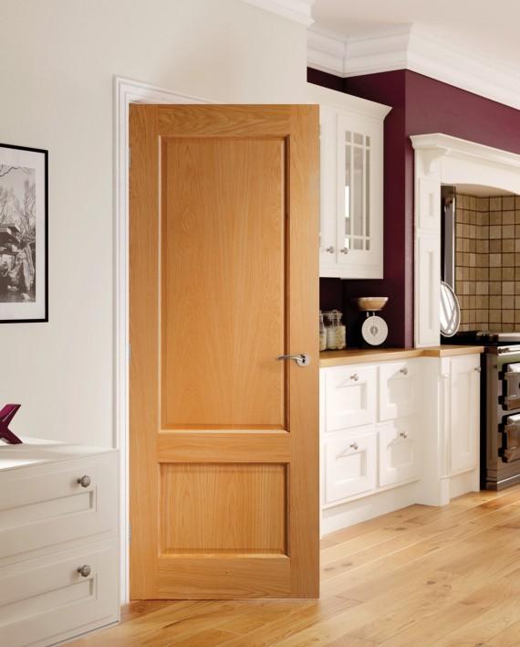 nm3 oak door