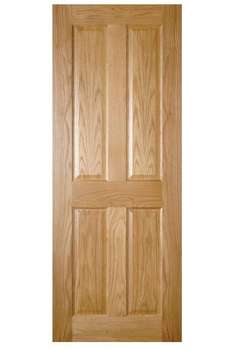 nm4 oak door