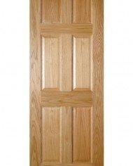 nm8 oak door