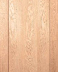 nm5 Oak Fire Door