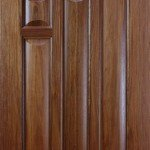 HP10A Walnut Door