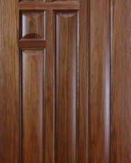 HP10A Walnut Door