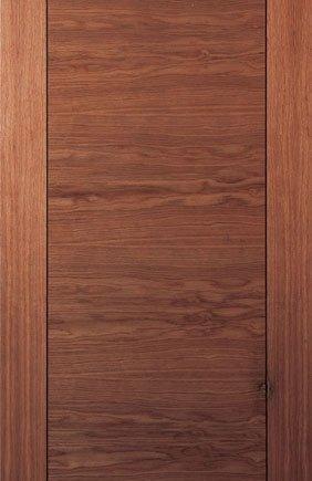 HP14 Walnut Door