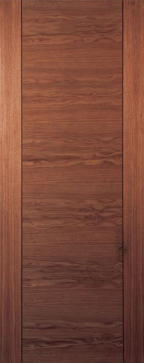 HP14 Walnut Door