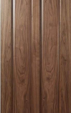 HP17 Walnut Door