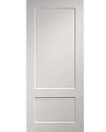 NM3 Primed White Door