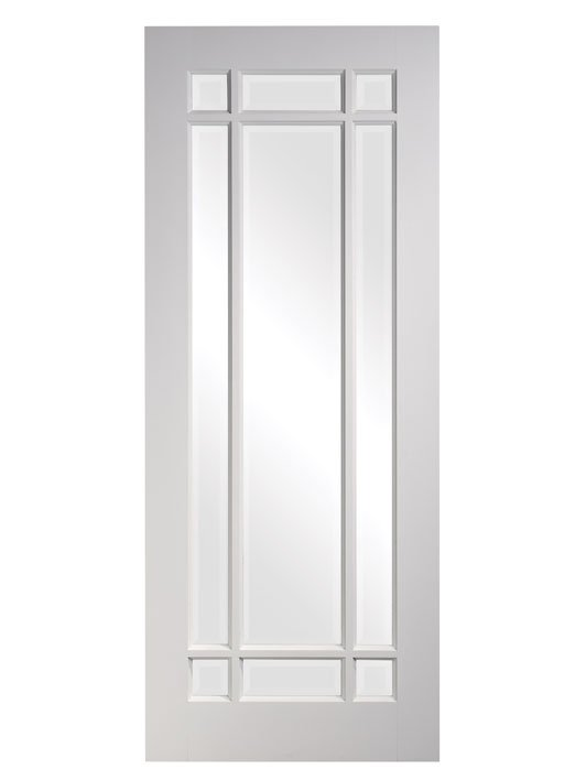 nm5g primed white and glass door