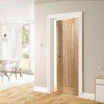 hp22 oak door