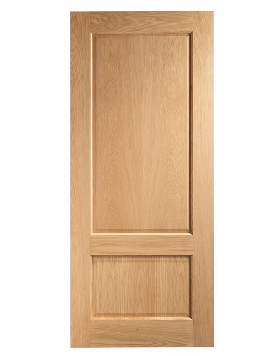 nm3 oak door