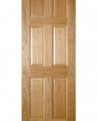 nm8 oak door