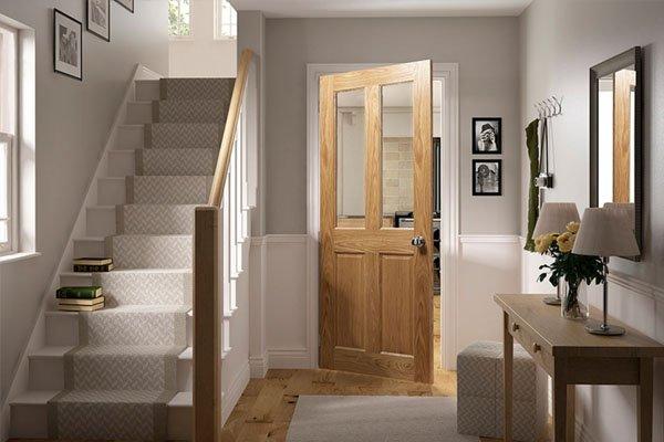 Oak Doors Ireland - Fitwell Doors